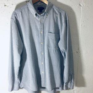 J. Crew Button-down Cotton Shirt